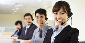 Contact Center Solution & Development