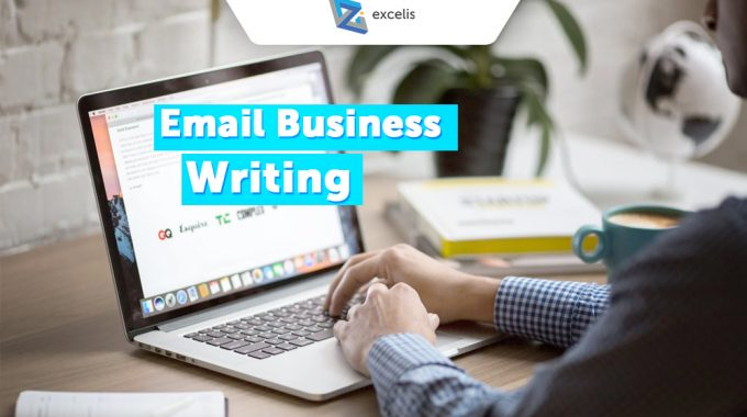Email Business Writing