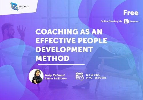Coaching As An Effective People Development Method