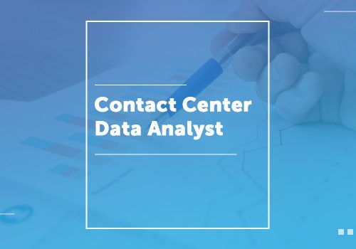 Contact Center Data Analysis