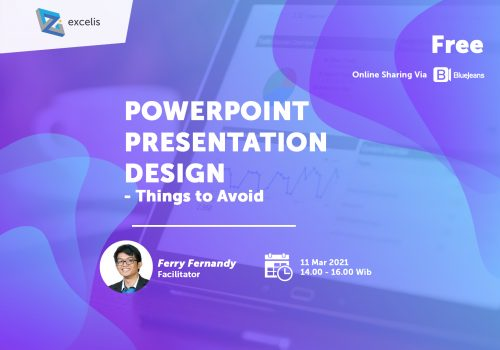 Powerpoint Presentation Design – Things To Avoid