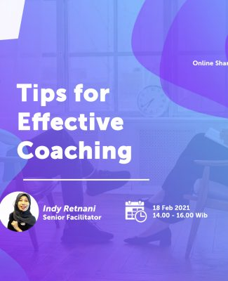 Tips For Effective Coaching
