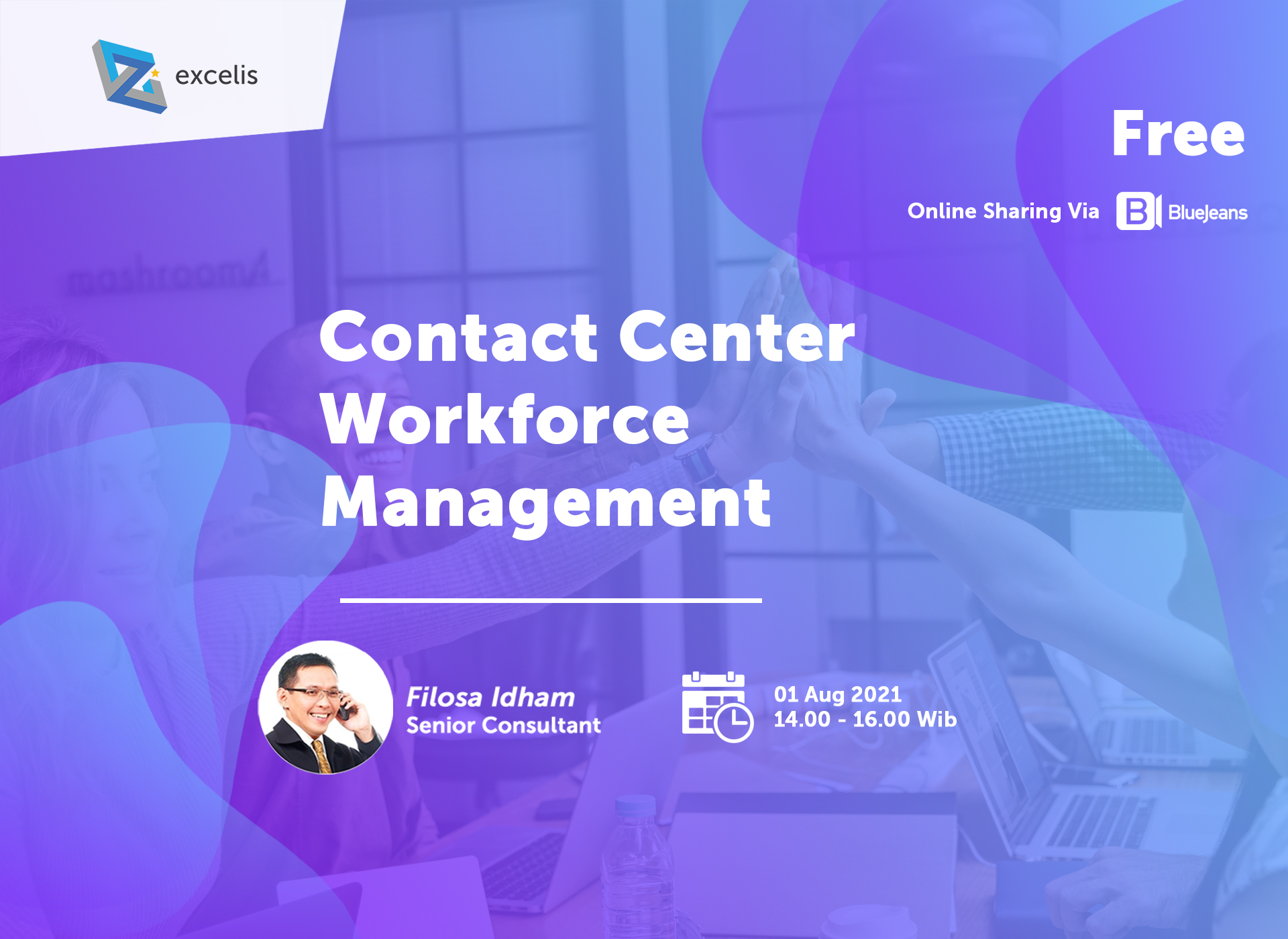 Contact Center Workforce Management