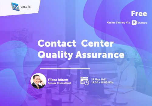 Contact Center Quality Assurance