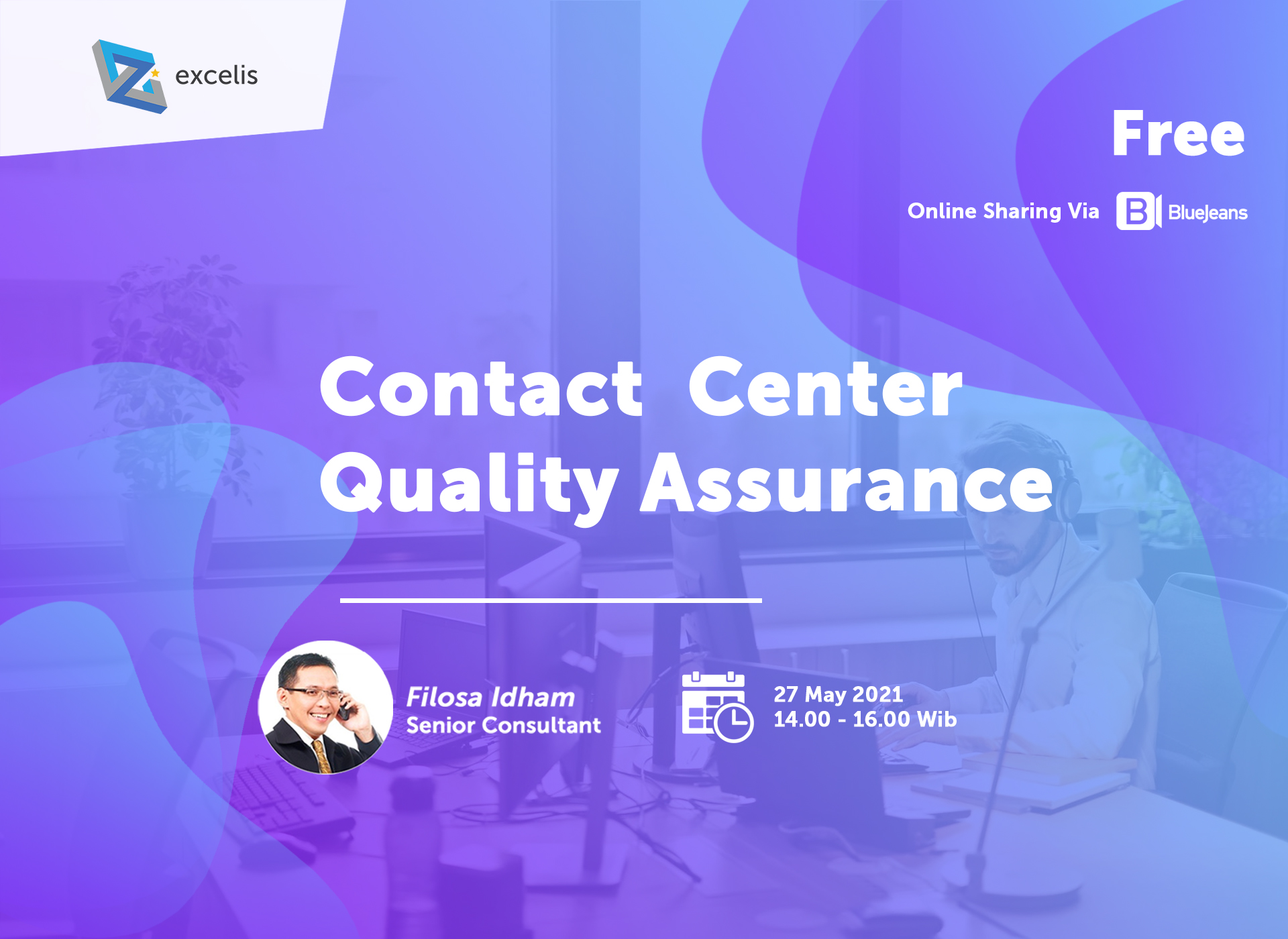 Contact Center Quality Assurance