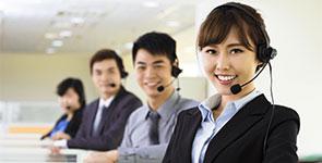 Contact Center Solution & Development