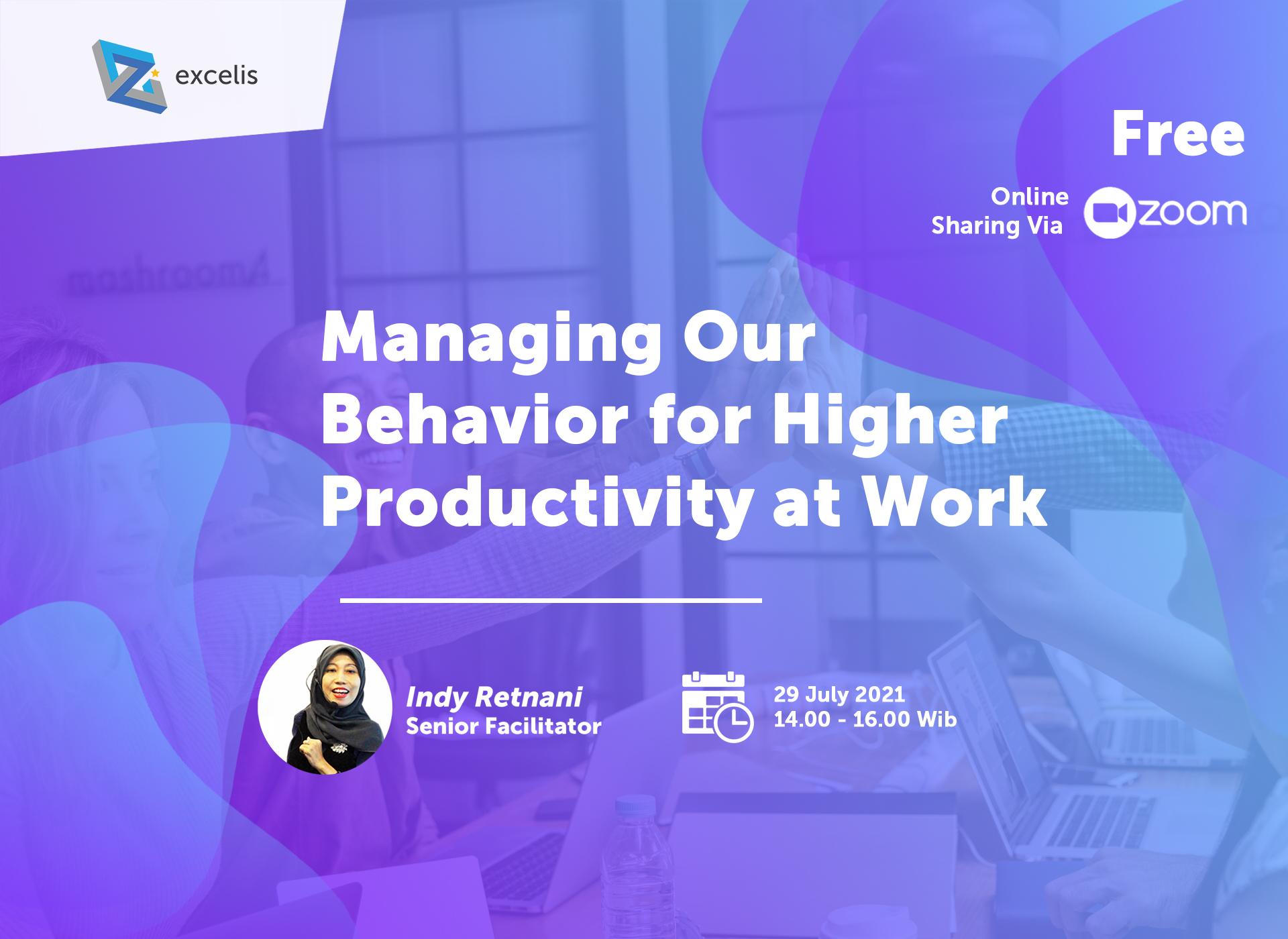 Managing Our Behavior_Update